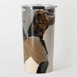 Rocket-Lord Travel Mug