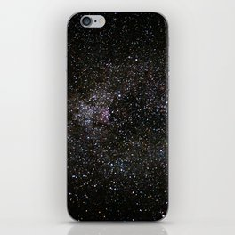 Milky Way Stars iPhone Skin