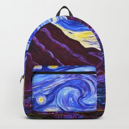 Maui Starry Night Backpack