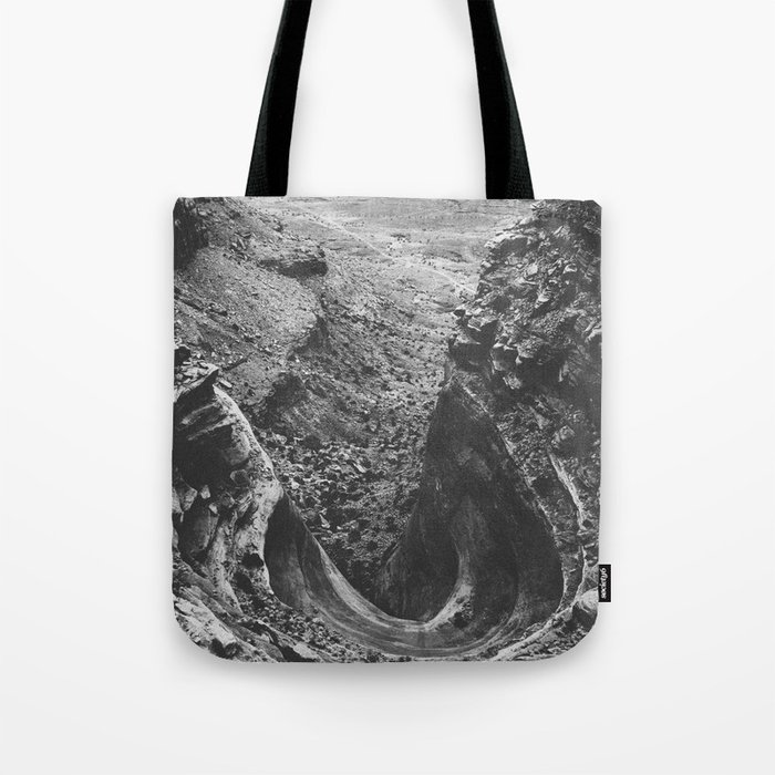 CANYONLANDS / Utah Tote Bag