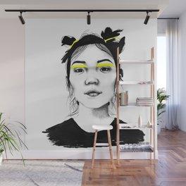 Xiao Wen Ju Wall Mural