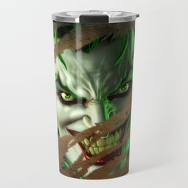 Clown 08 Travel Mug