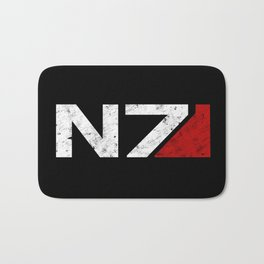 N7 Bath Mat