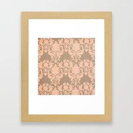 The Victoria: Ornate Framed Art Print
