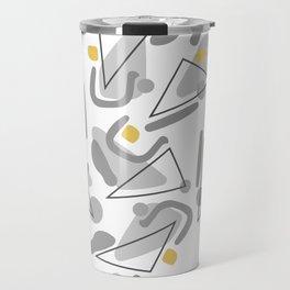 Papak II Travel Mug