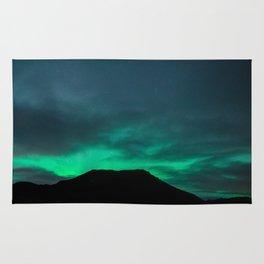 INSURRECTION - Emerald Hunt. Rug