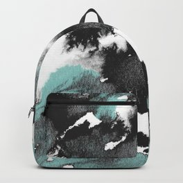 Dark Tide Backpack