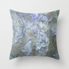 DEEP DIMENSION BY ROBERT DALLAS Throw Pillow