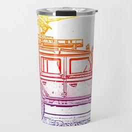 Defender 110 Travel Mug