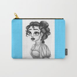 Daliah Carry-All Pouch