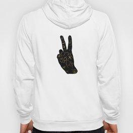 Peace Hoody