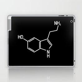 Serotonin 2 Laptop & iPad Skin