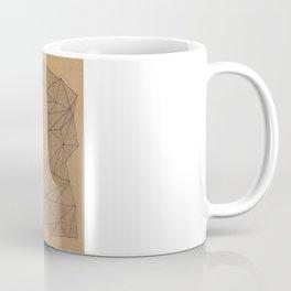 Geometry is like, hard. Coffee Mug