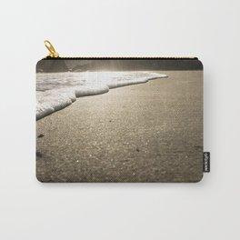 golden hour at muir beach Carry-All Pouch