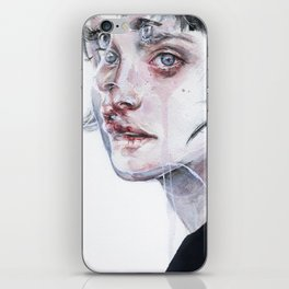 coming true iPhone Skin