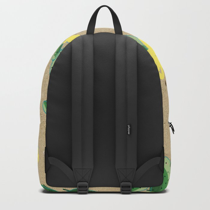 Friendships Backpack