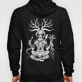 Lord of the Beasts Hoody