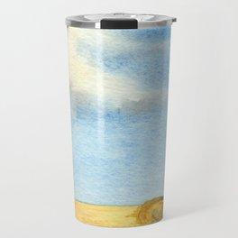 Prairie Sky Travel Mug