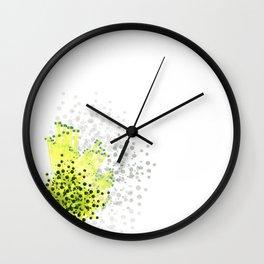 libe Wall Clock