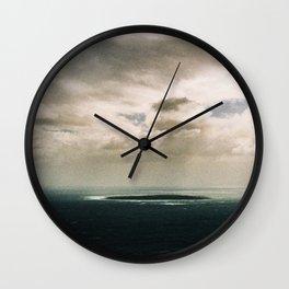 Robben Island Wall Clock