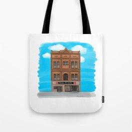 Trumbull Art Gallery Tote Bag