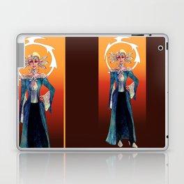 Satine Laptop & iPad Skin