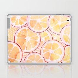 Tangerine Ring Party! Laptop & iPad Skin