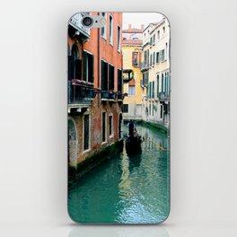 Venice Streets iPhone Skin