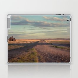 Grain Elevator 23 Laptop & iPad Skin