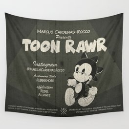 banner Wall Tapestry