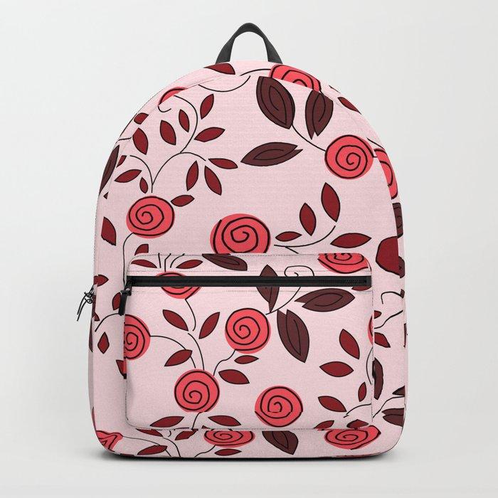 color 5 Backpack