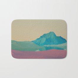 Color Me Natural Bath Mat