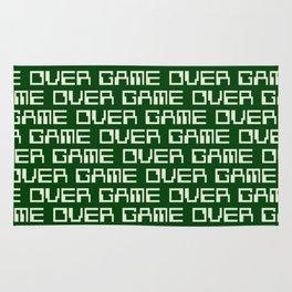Game Over (i) Rug