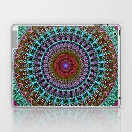 BoHo mandala Laptop & iPad Skin