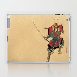 Honorable Warrior Laptop & iPad Skin