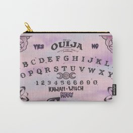 Pastel Goth Ouija Board Carry-All Pouch