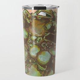 Peter Gabriel - Slipperman Travel Mug