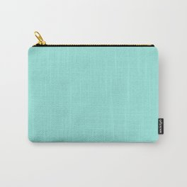 Tiffany Blue Carry-All Pouch