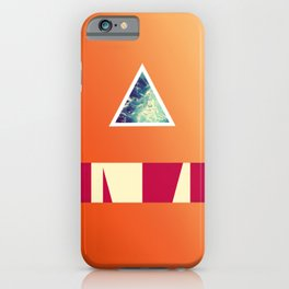 Ocean, Frank. iPhone Case