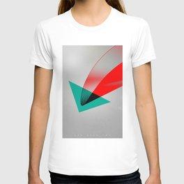 R_E_D__B_L_U_E__T_W_O T-shirt