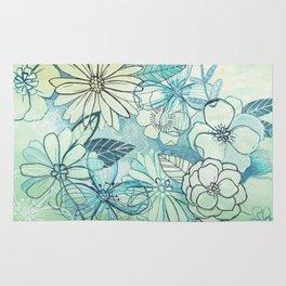 Floralista Rug