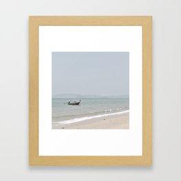 Krabi, Thailand Framed Art Print