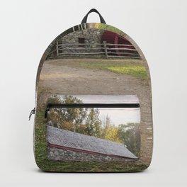 Wayside Inn Mill Backpack