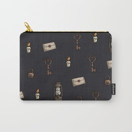Vintage Inspiration Carry-All Pouch