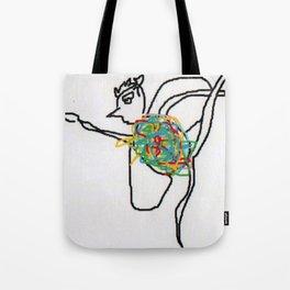 plin Tote Bag