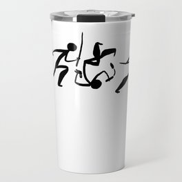 Shadow-Ninjas Travel Mug