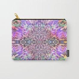 Centaurus Cosmic Mandala Carry-All Pouch