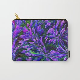 Flowers Are A Gift From God Carry-All Pouch