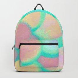 Tutto Bene Blue Backpack