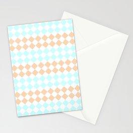 Little Diamonds Stationery Cards